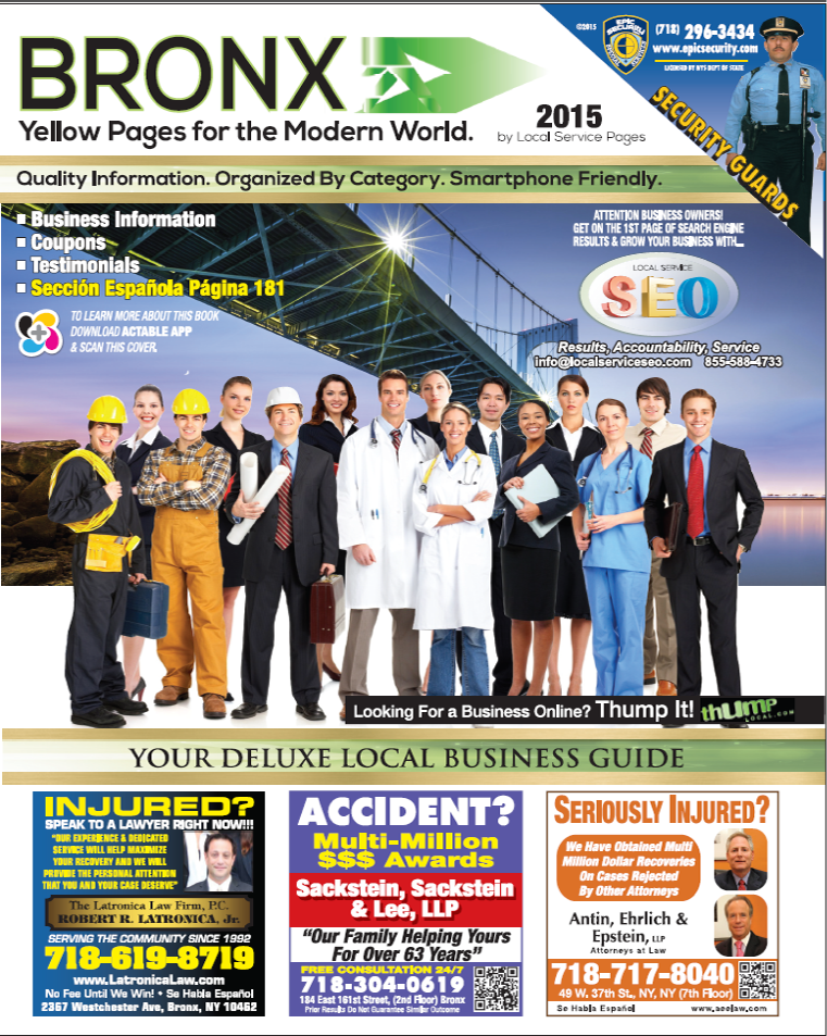 NY Biz Book – Easy to Use Business Guides   Yellow Pages for the